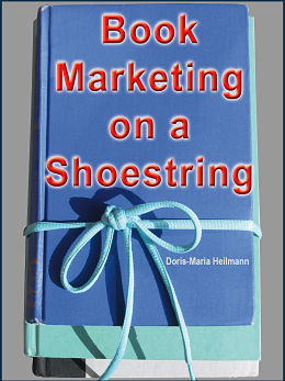 Book Marketing on a Shoestring